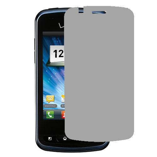 LG Enlighten VS700 Mirror LCD Screen Protector
