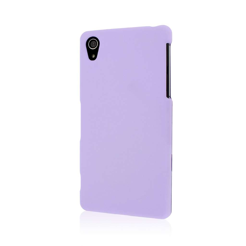 Sony Xperia Z2 - Radiant Orchid MPERO SNAPZ - Case Cover