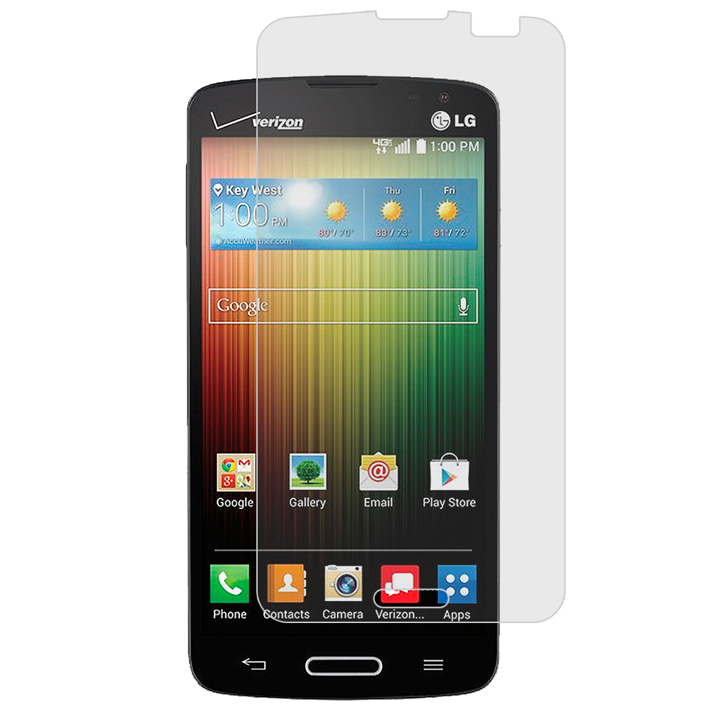 LG Lucid 3 Anti Glare LCD Screen Protector