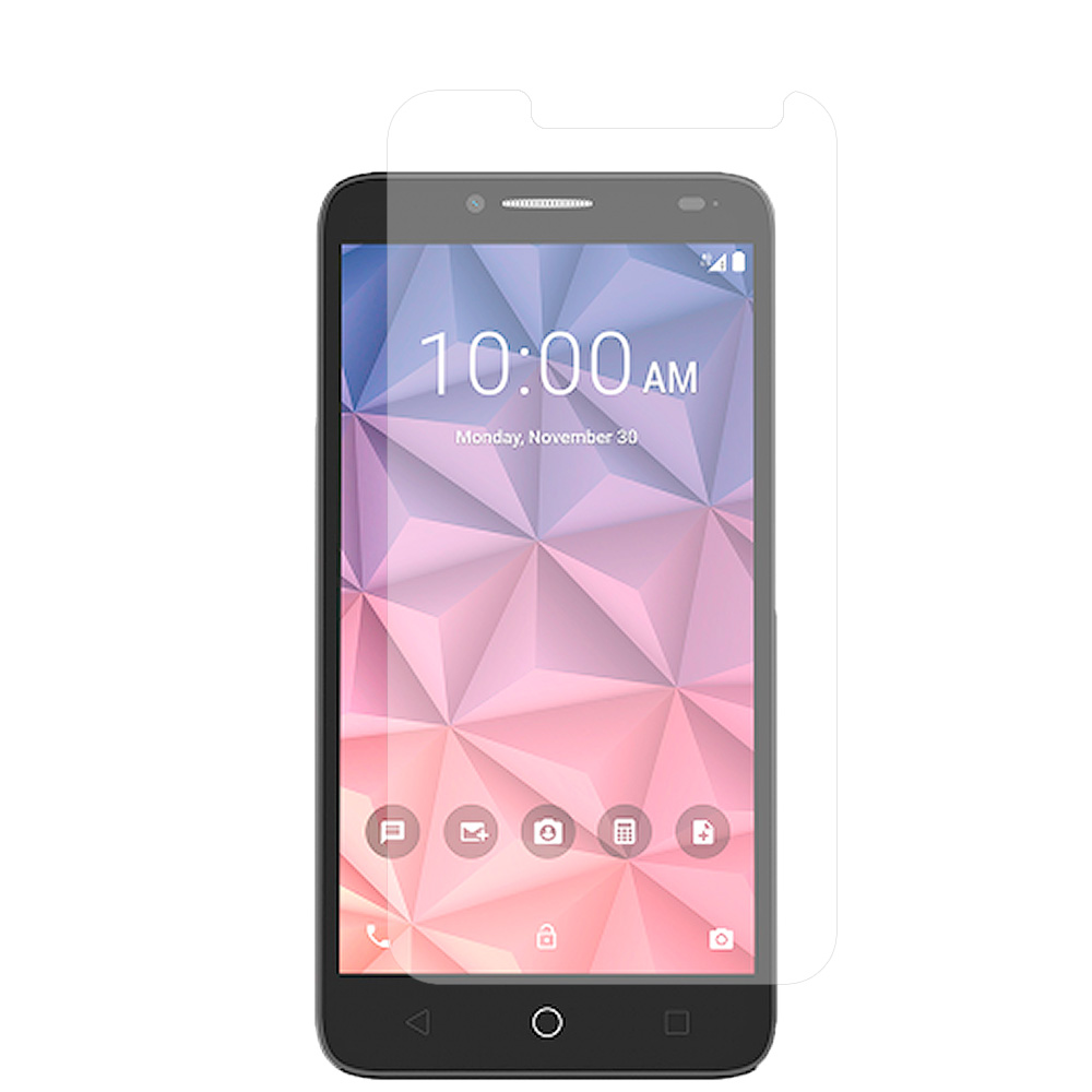 Alcatel OneTouch Fierce XL Matte LCD Screen Protector