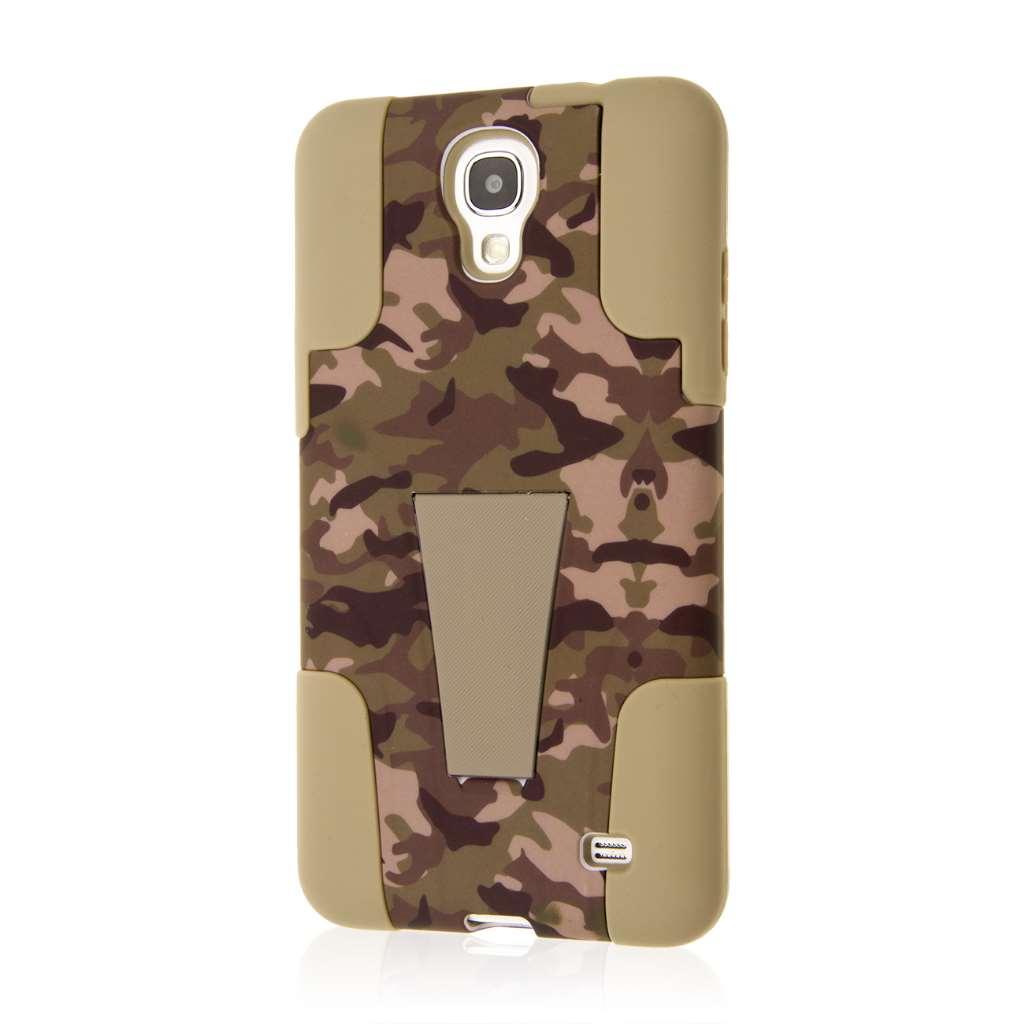 Samsung Galaxy Mega 2 - Hunter Camo MPERO IMPACT X - Kickstand Case Cover