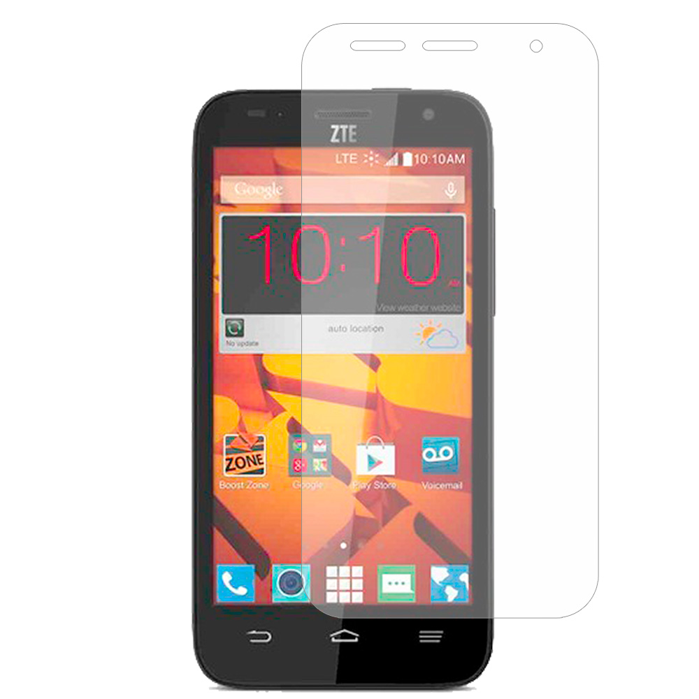 ZTE Speed N9130 Anti Glare LCD Screen Protector