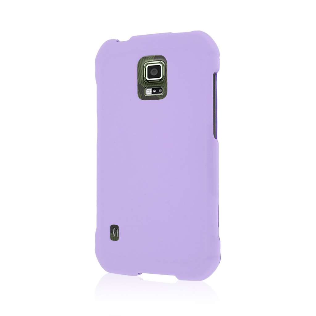 Samsung Galaxy S5 Active - Radiant Orchid MPERO SNAPZ - Case Cover