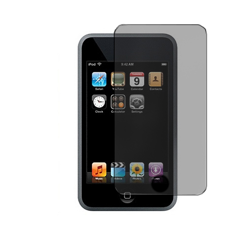 Apple iPod Touch 3rd 2nd Generation Matte LCD Screen Protector