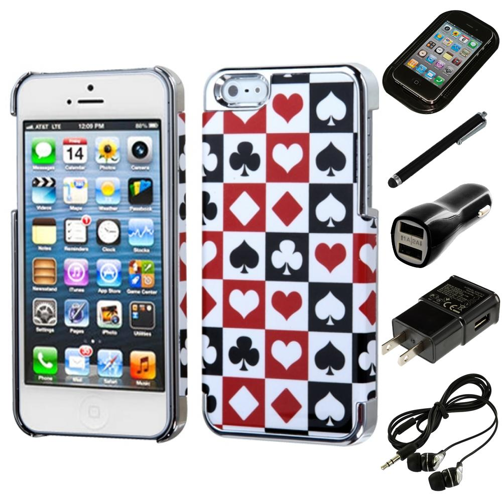 Earbuds iphone case - iphone earbuds protector