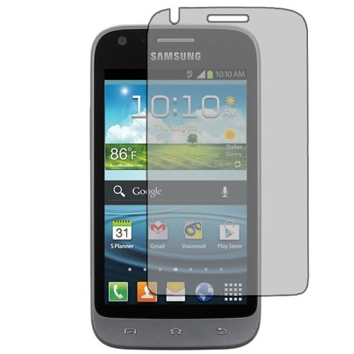 Samsung Galaxy Victory 4G Anti Glare LCD Screen Protector