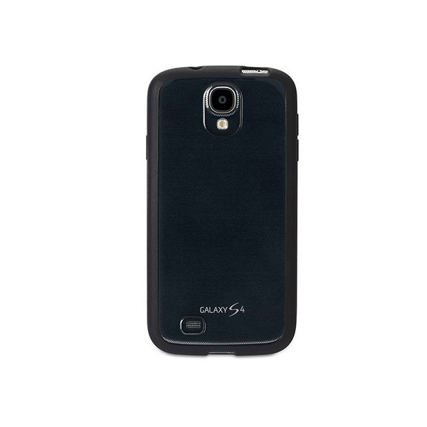 Galaxy S4 - Black/Clear Griffin Reveal Case