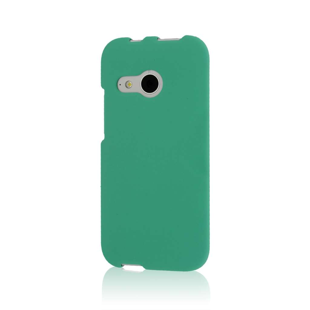 HTC One Mini 2 - Mint Green MPERO SNAPZ - Case Cover
