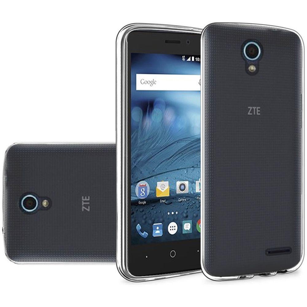The zte maven 3 phone case the app