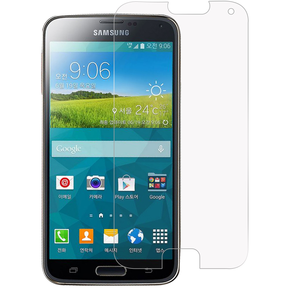 Samsung Galaxy S5 Prime G906 Anti Glare LCD Screen Protector