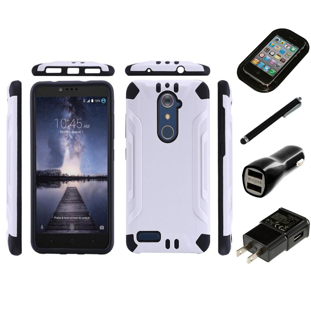 zte zmax pro 2 charger why many customers