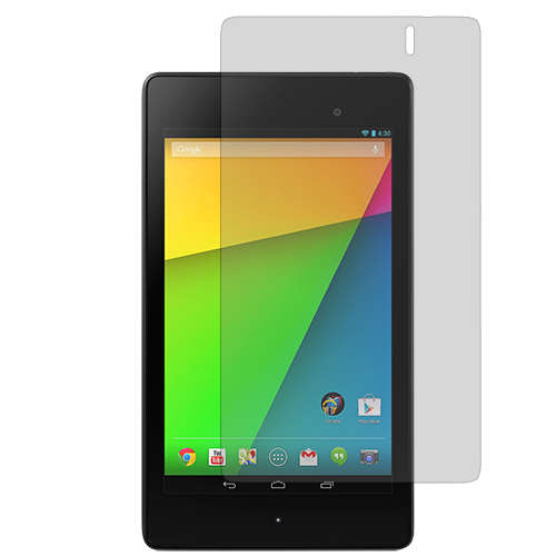 Asus Google Nexus 7 II Clear LCD Screen Protector