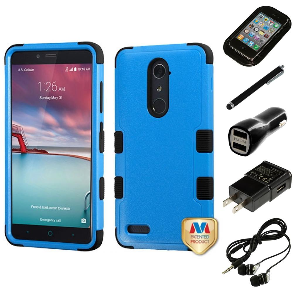 zte max pro hard case amazing Super
