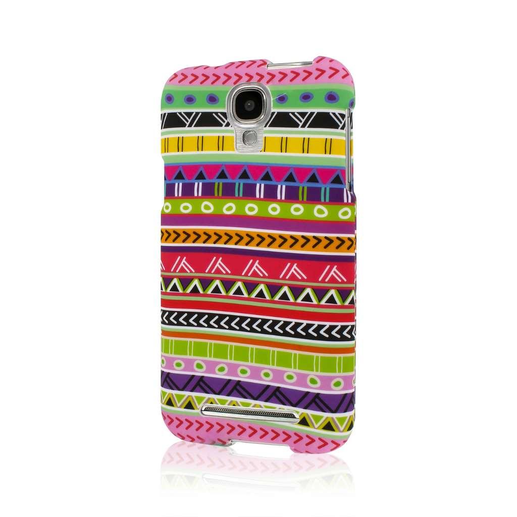 Samsung ATIV SE - Aztec Fiesta MPERO SNAPZ - Case Cover