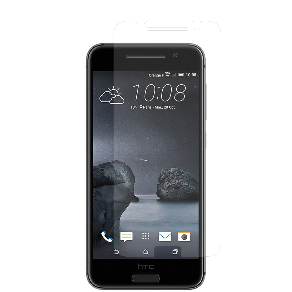 HTC Aero One A9 Clear LCD Screen Protector