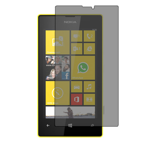 Nokia Lumia 520 Anti Glare LCD Screen Protector