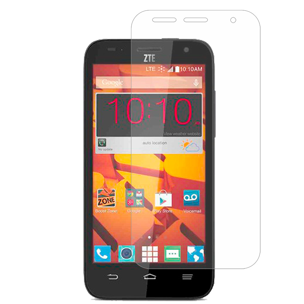 ZTE Speed N9130 Clear LCD Screen Protector