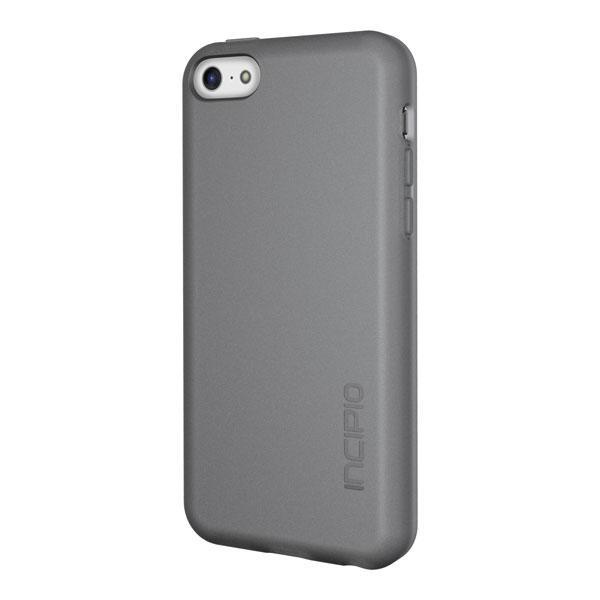 iPhone 5C - Translucent Mercury Incipio NGP Case Cover