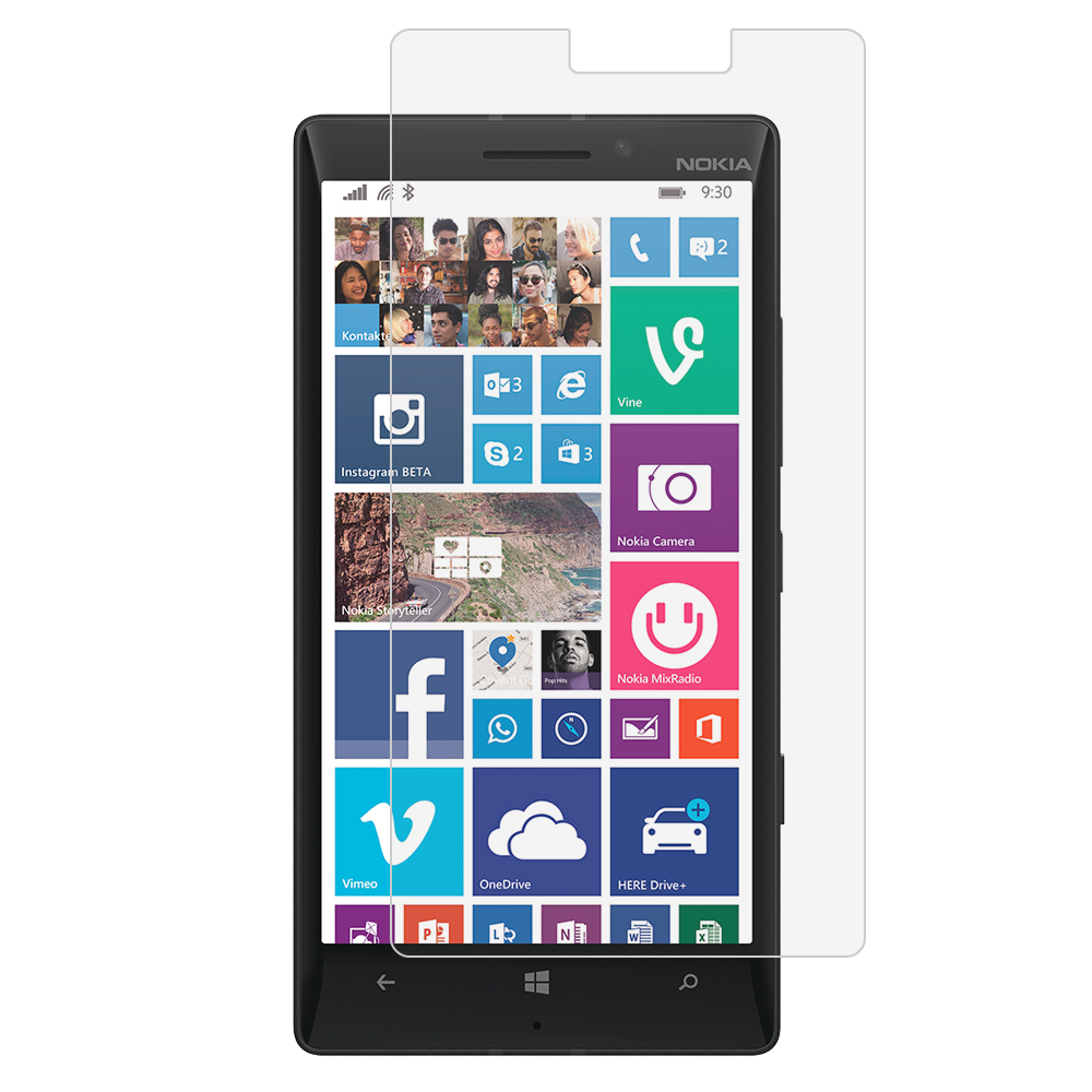Nokia Lumia 930 Clear LCD Screen Protector