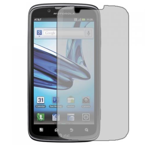 Motorola Atrix 2 MB865 Matte LCD Screen Protector