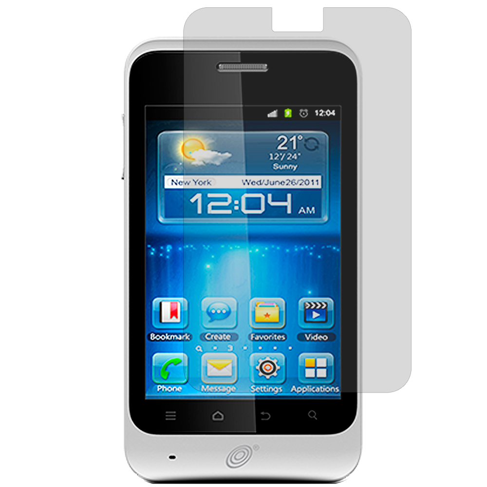 ZTE Illustra Z788G Anti Glare LCD Screen Protector