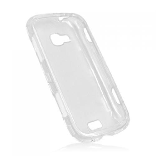 Samsung ATIV Odyssey Clear Crystal Transparent Hard Case Cover