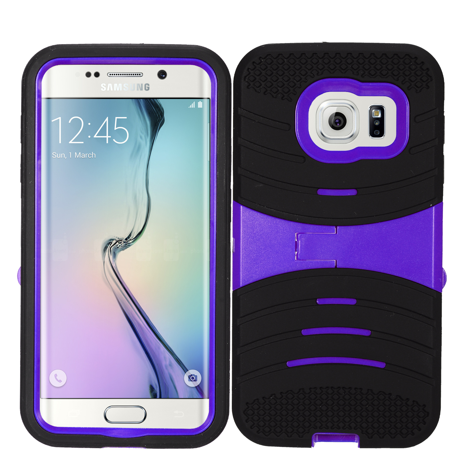 for samsung galaxy s7 edge heavy duty protection case. Black Bedroom Furniture Sets. Home Design Ideas