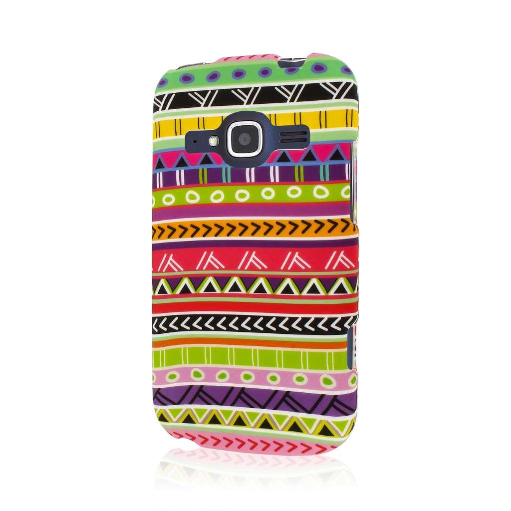 ZTE Concord 2 - Aztec Fiesta MPERO SNAPZ - Case Cover