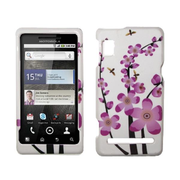 Samsung Gravity Q - Mint Chevron MPERO SNAPZ - Rubberized Case Cover