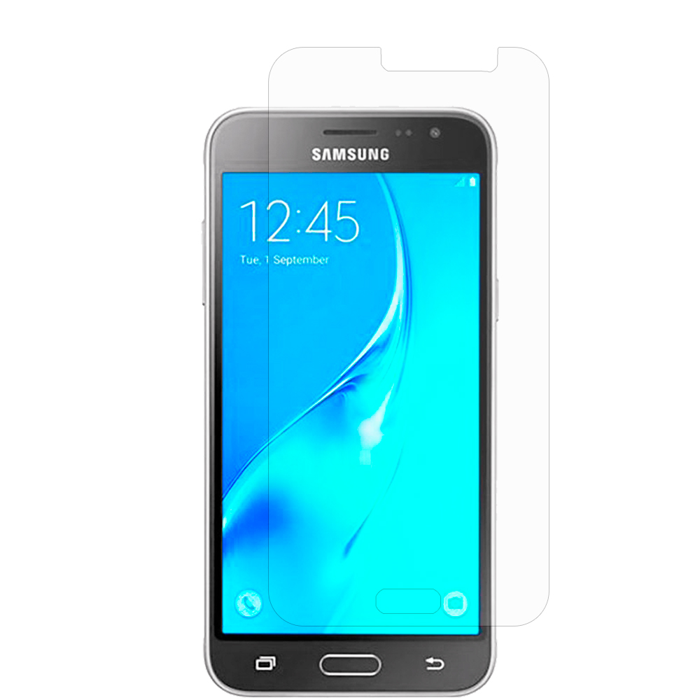 Samsung Galaxy J3 J320 / Amp Prime / Express Prime / J3V / SKY / SOL Clear LCD Screen Protector