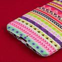 Google Nexus 6 - Aztec Fiesta MPERO SNAPZ - Case Cover Angle 7