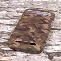 ZTE Grand S Pro - Green Camo MPERO SNAPZ - Case Cover Angle 3