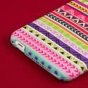 HTC Desire 816 - Aztec Fiesta MPERO SNAPZ - Case Cover Angle 7