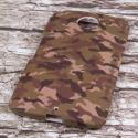 Google Nexus 6 - Green Camo MPERO SNAPZ - Case Cover Angle 3