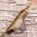 ZTE ZMAX - Hunter Camo MPERO IMPACT X - Kickstand Case Cover Angle 4