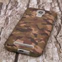 Samsung ATIV SE - Green Camo MPERO SNAPZ - Case Cover Angle 3