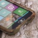Samsung ATIV SE - Green Camo MPERO SNAPZ - Case Cover Angle 5