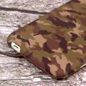 HTC Desire 816 - Green Camo MPERO SNAPZ - Case Cover Angle 7