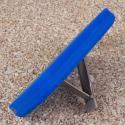 ZTE Grand S Pro - Blue MPERO IMPACT XL - Kickstand Case Cover Angle 4
