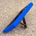 ZTE ZMAX - Blue MPERO IMPACT XS - Kickstand Case Cover Angle 4