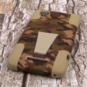 ZTE Max - Hunter Camo MPERO IMPACT X - Kickstand Case Cover Angle 3