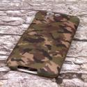 ASUS PadFone X - Green Camo MPERO SNAPZ - Case Cover Angle 3