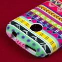 ZTE Zinger Z667 - Aztec Fiesta MPERO SNAPZ - Case Cover Angle 6