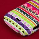 ZTE Zinger Z667 - Aztec Fiesta MPERO SNAPZ - Case Cover Angle 7