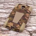 LG Volt - Hunter Camo MPERO IMPACT X - Kickstand Case Cover Angle 3