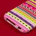 Samsung Galaxy S6 - Aztec Fiesta MPERO SNAPZ - Case Cover Angle 7