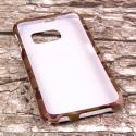 Samsung Galaxy S6 - Green Camo MPERO SNAPZ - Case Cover Angle 2