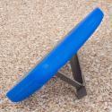 BLU Studio 5.0 - Blue MPERO IMPACT XL - Kickstand Case Cover Angle 4
