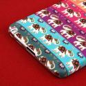 Samsung Galaxy Note 3 - Elephant Zen MPERO SNAPZ - Rubberized Case Cover Angle 7