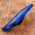 Sony Xperia Z2 - Blue MPERO IMPACT SR - Kickstand Case Cover Angle 4